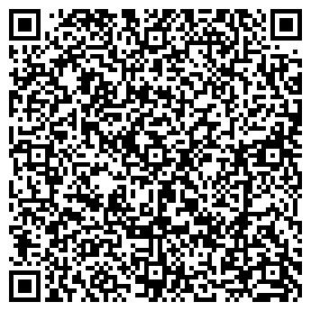 QR-код с контактной информацией организации СанАрк, ООО