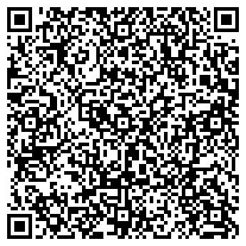 QR-код с контактной информацией организации Темпла, ООО