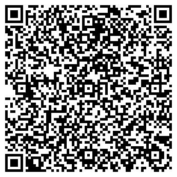 QR-код с контактной информацией организации ОлМакс проект, ООО