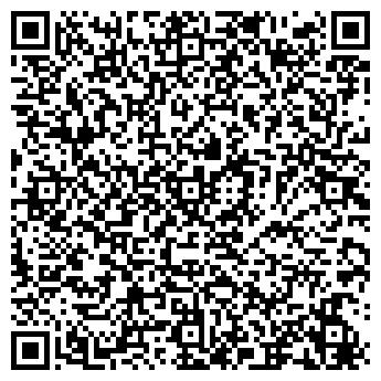 QR-код с контактной информацией организации Новотех, ООО
