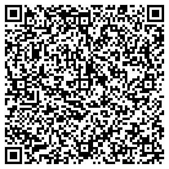 QR-код с контактной информацией организации ВудлайнБел, ООО