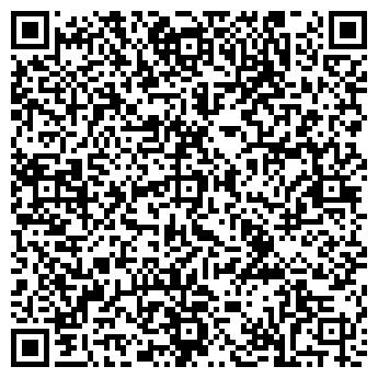 QR-код с контактной информацией организации Тиме-Ди ТСЧУП