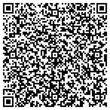 QR-код с контактной информацией организации Меттрейд, ООО