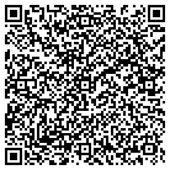 QR-код с контактной информацией организации Бомакстрой, ЧТУП