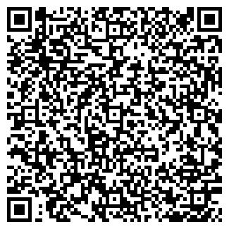 QR-код с контактной информацией организации Тедо, ООО