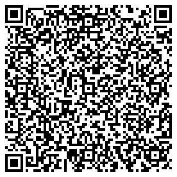 QR-код с контактной информацией организации СВ Буд, ЧП