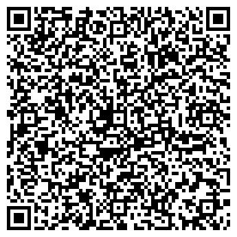 QR-код с контактной информацией организации Паркет Сити, СПД