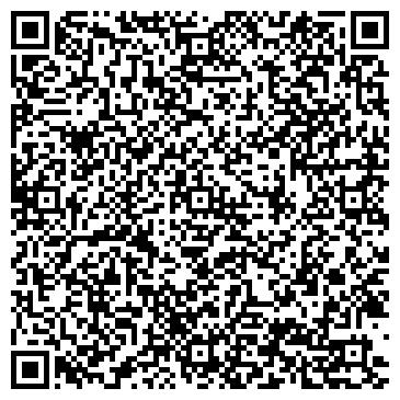 QR-код с контактной информацией организации Стройматериалы, компания