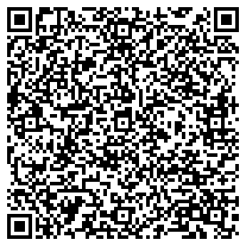 QR-код с контактной информацией организации Scandi ltd, ООО