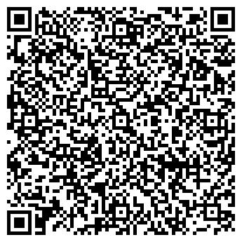 QR-код с контактной информацией организации Укрлессервис-1, ООО