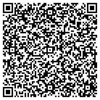 QR-код с контактной информацией организации Паркет-Док, ЧП