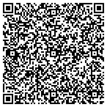 QR-код с контактной информацией организации Европейский паркет, ООО