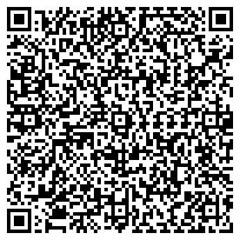 QR-код с контактной информацией организации Мир Пола, ООО