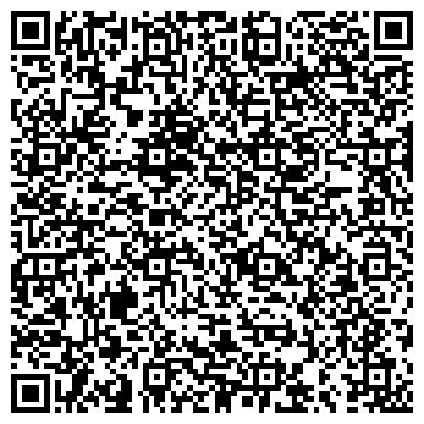 QR-код с контактной информацией организации АВК Инжиниринг, ООО