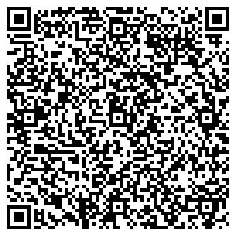 QR-код с контактной информацией организации Женева-плюс, ЧТПУП