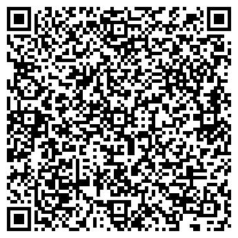 QR-код с контактной информацией организации Спиритторг, ООО