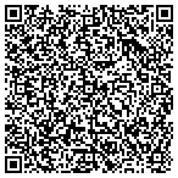 QR-код с контактной информацией организации Керамотека, ООО