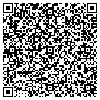 QR-код с контактной информацией организации Сервис Паркет, ЧП