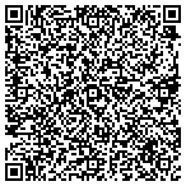 QR-код с контактной информацией организации Эко-форест, ООО