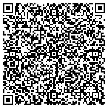 QR-код с контактной информацией организации Паркетный бум, ЧП