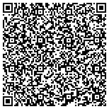 QR-код с контактной информацией организации Космос Магазин, ЗАО