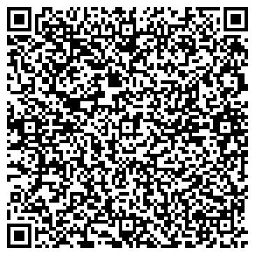 QR-код с контактной информацией организации ЦТО кварц, ООО