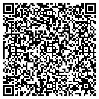 QR-код с контактной информацией организации Укрбудинвест