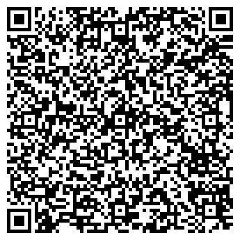 QR-код с контактной информацией организации Аспен Украина, ООО