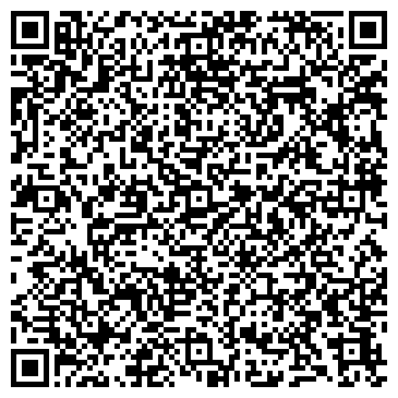 QR-код с контактной информацией организации Строительный рынок
