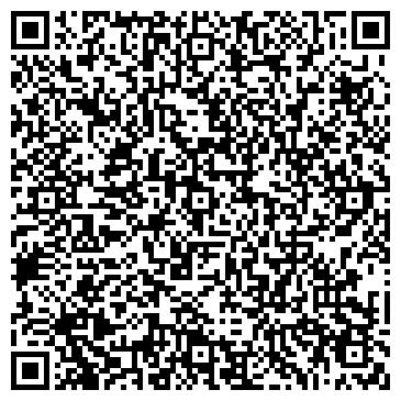 QR-код с контактной информацией организации Пробковая мастерская, ООО