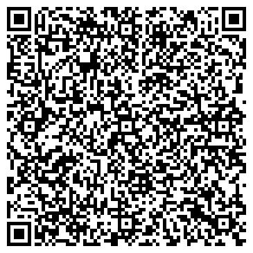 QR-код с контактной информацией организации Двери и Полы, ЧП