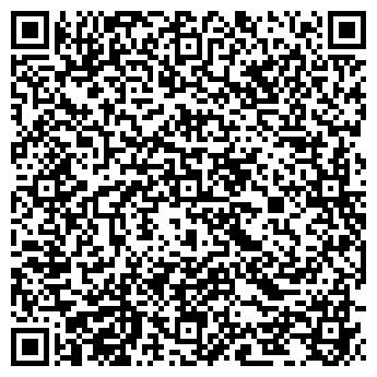 QR-код с контактной информацией организации Автомастер, ЧП