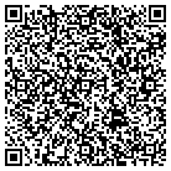 QR-код с контактной информацией организации ФордМаркет,ЧП