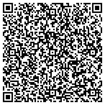 QR-код с контактной информацией организации Салон Полмира, Компания