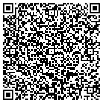 QR-код с контактной информацией организации Синтезал, ООО