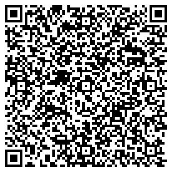QR-код с контактной информацией организации Лаира, ООО