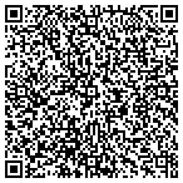 QR-код с контактной информацией организации Тайсон компани, ЧП