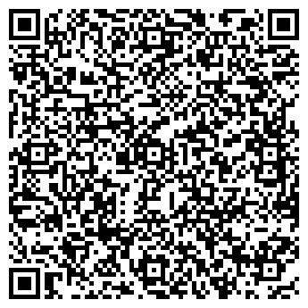QR-код с контактной информацией организации Мир дерева, ООО