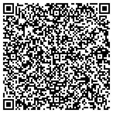 QR-код с контактной информацией организации Капидо ПТФ, ООО