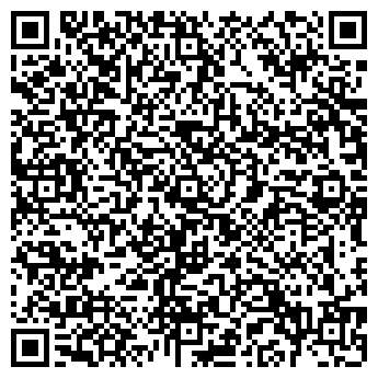 QR-код с контактной информацией организации Пол и Двери, СПД