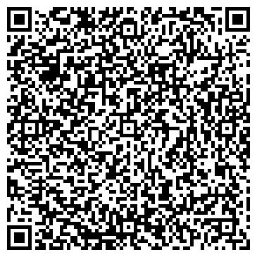 QR-код с контактной информацией организации Паркетбуд, Компания