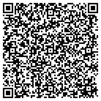 QR-код с контактной информацией организации ИнВар СП, ООО