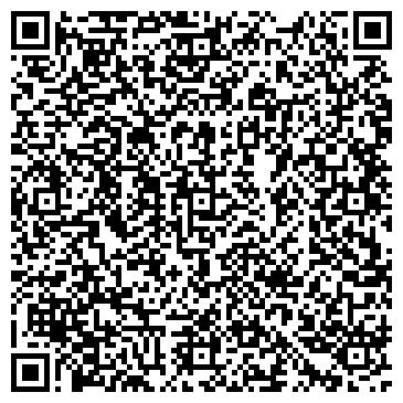 QR-код с контактной информацией организации Будмайдан,ООО