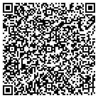 QR-код с контактной информацией организации Doors & Floor, ЧП