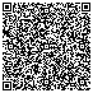 QR-код с контактной информацией организации Адванс, ЧП (Casa Nova)