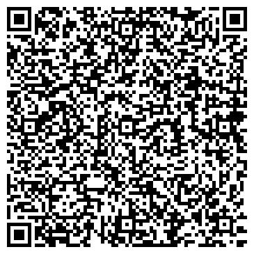 QR-код с контактной информацией организации 1000 Материалов, Интернет-магазин