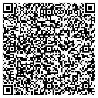 QR-код с контактной информацией организации Parket Land, ЧП