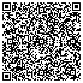 QR-код с контактной информацией организации ПФ РАДА, ЧП