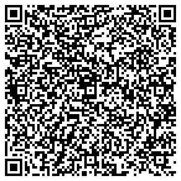 QR-код с контактной информацией организации АЛДОР, ООО