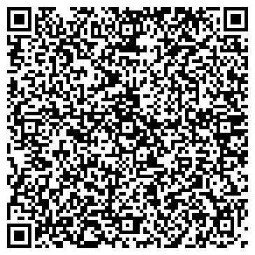 QR-код с контактной информацией организации Днепр, ЧП